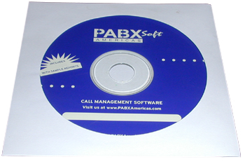 PABX Call Software